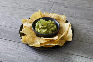 Chips and Guacamole - delivery menu