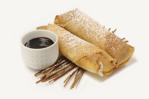 Marshmallow Egg Rolls - delivery menu