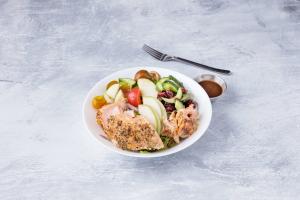 Park Slope Salmon Salad - delivery menu