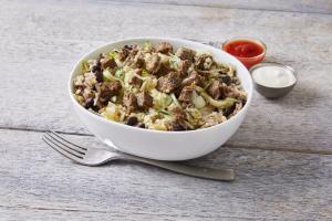 Steak Bowl - delivery menu