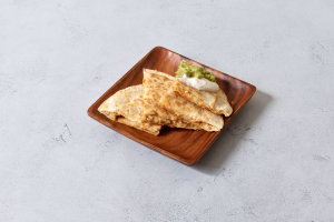 Chicken Quesadilla - delivery menu