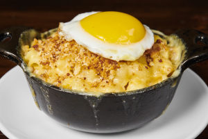 Back to Bed Mac and Cheese - delivery menu