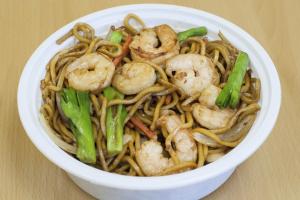 705. Shrimp Lo Mein - delivery menu