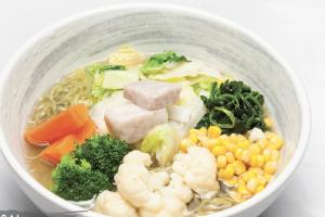 Yasai Ramen - delivery menu