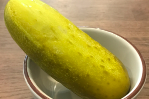 Big Pickle - delivery menu