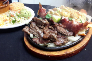 Juanita's Fajita - delivery menu