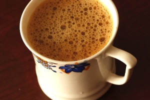 Indian Coffee - delivery menu