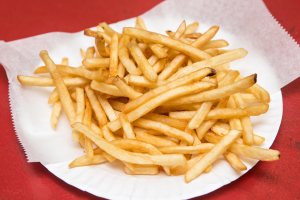 94. French Fries - Large - delivery menu