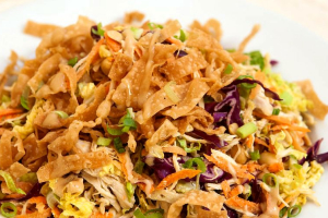 Chinese Chicken Salad - delivery menu