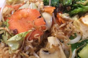 Pad Mama Noodle - delivery menu