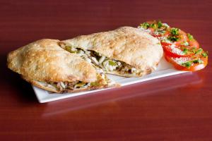 House Chicken Sandwich - delivery menu