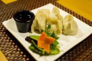 A2. Happy Dumplings - delivery menu