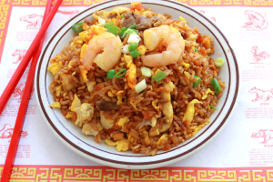 House Special Fried Rice - delivery menu