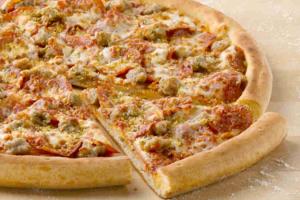 John's Favorite Pizza - delivery menu