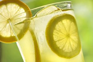 Refreshing Home Made Lemonade - delivery menu