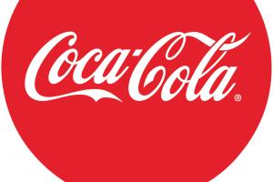 Coca Cola Can - delivery menu