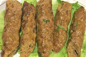 SEEK KABAB (MAIN COURSE) - delivery menu