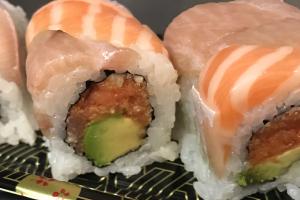 Toro Dynasty Roll - delivery menu
