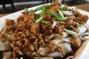 Patio Noodle - delivery menu