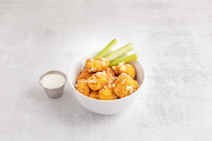 Boneless Buffalo Wings - delivery menu