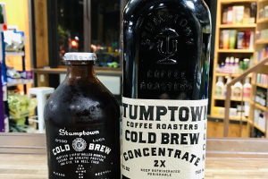 STUMPTOWN COLD BREW - delivery menu