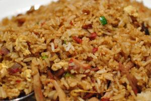 230. Roasted Pork Fried Rice - delivery menu
