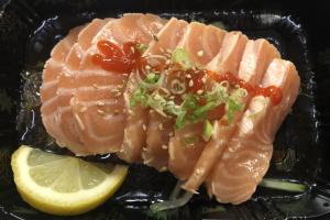 Tataki - delivery menu