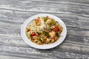 Pad Khee Mao Noodles - delivery menu