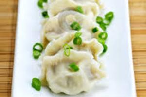 9. Steamed Dumpling - delivery menu