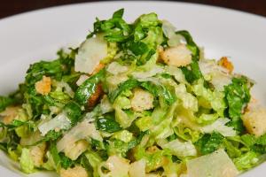 43 Caesar Salad - delivery menu