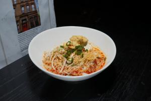 N3. East Side Noodle Soup - delivery menu