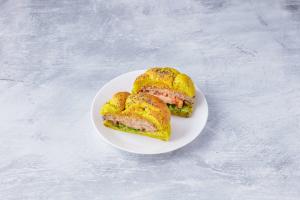 Navy Yard Tuna Sandwich - delivery menu