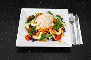Tuna Salad Platter - delivery menu