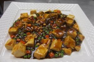98. Ma Po Tofu - delivery menu