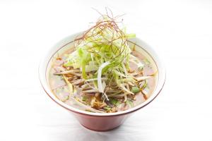 Nagoya Ramen Lunch - delivery menu