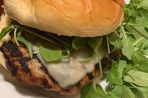 T. S. A. Burger  - delivery menu