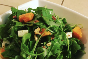 Butternut Squash Salad - delivery menu