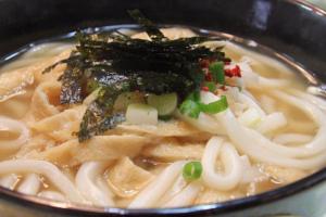 Udon - delivery menu