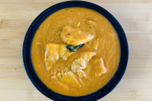 Kerala Fish Curry - delivery menu