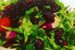 Roka Salad - delivery menu