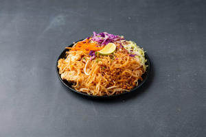 L1. Lunch Pad Thai - delivery menu