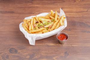 Papas Bravas - delivery menu