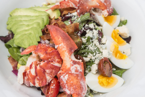 Lobster Cobb Salad - delivery menu