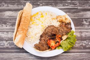 Shish Kabob - delivery menu