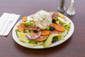 San Francisco Cobb Salad - delivery menu