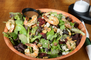 PourHouse Salad - delivery menu