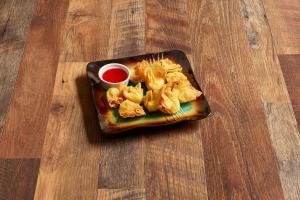8. Crab Rangoon - delivery menu