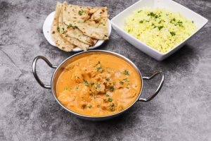 Chicken Tikka Masala Combo - delivery menu
