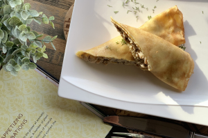 Crepes French Style - delivery menu