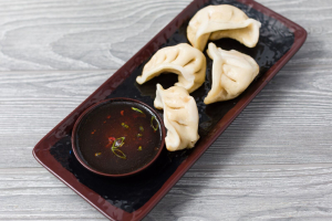 8. Pork Fried Dumplings - delivery menu